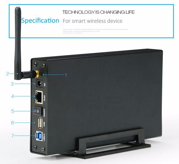 Kimax wifi hdd инструкция.