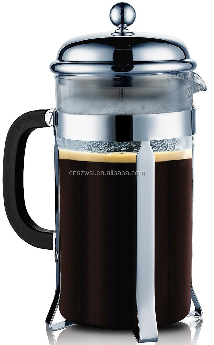 Bed bath beyond french press - French Press Coffee Maker French Press Coffee Maker Suppliers And Manufacturers At Alibaba Com