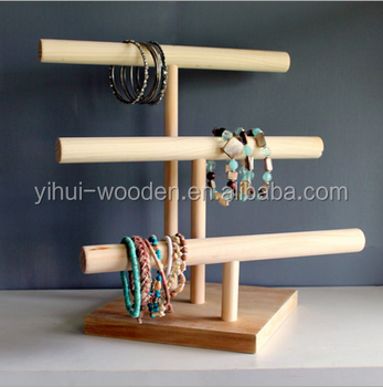 China Jewellery Stands Bracelet Wooden Jewelry Display Buy Unique Jewelry Displays Handmade Jewelry Displays Creative Jewelry Displays Product On Alibaba Com