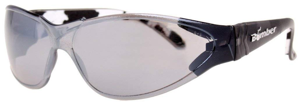 1d86f7e9ed5 Get Quotations · Bomber Sunglasses - A-Bomb ANSI Z87+ safety lens