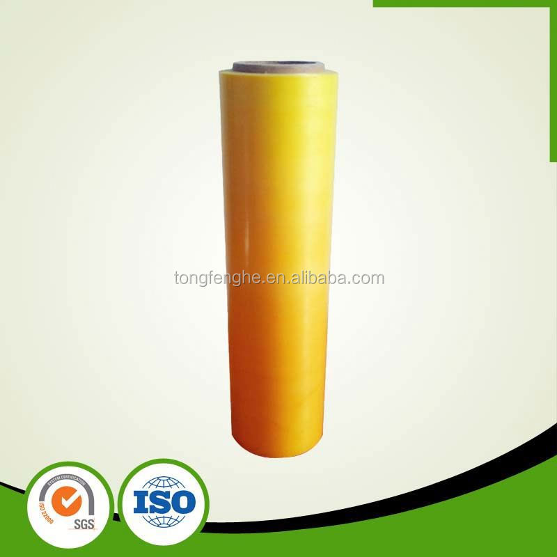 Factory Manufacture Lldpe Cast Machine Pe Plastic Wrap Film