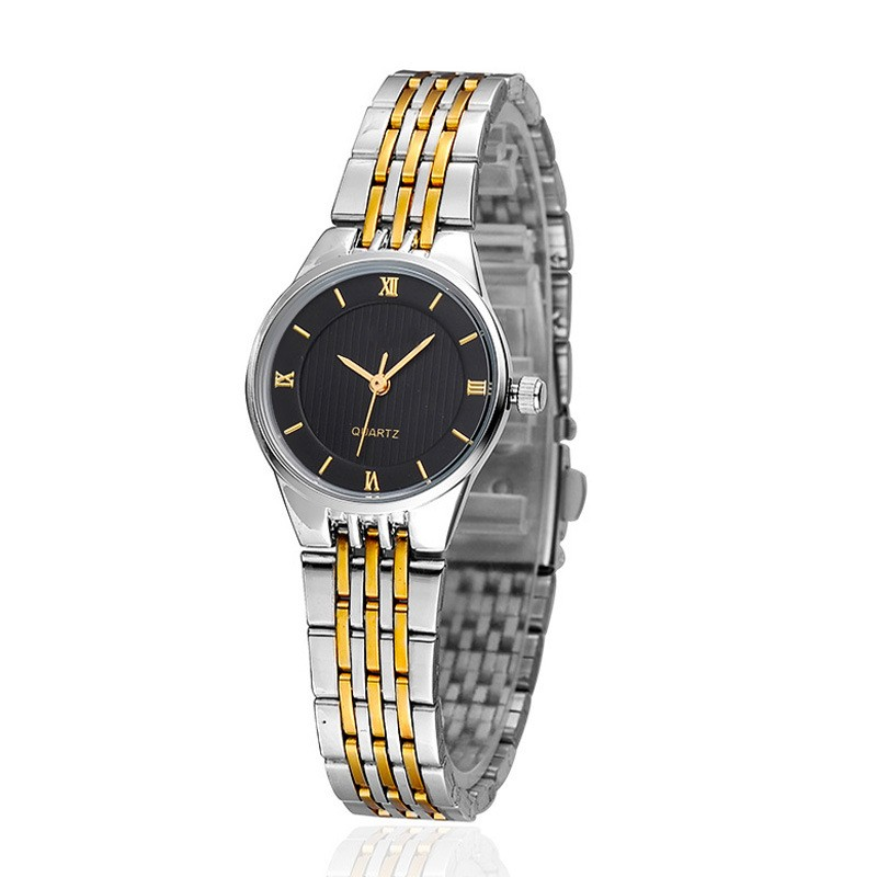 Wholesale high quality hand watch price Moderate women fashion hand watch