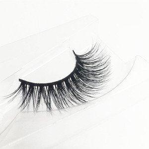 Vallymon custom packaging cruelty free mink false eyelashes with private label premium mink lashes 3D