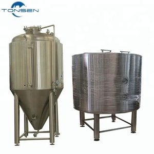Provide home after - sales installation 500L beer production line with good service and quality