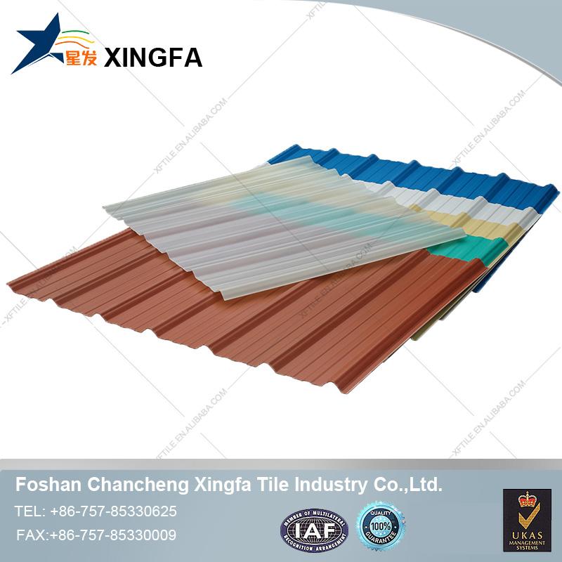 Nieuwe flexibele installatie carport dakbedekking for Flexible roofing material