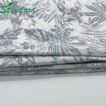 103gsm 100% cotton plain dyed compact combed yarn popeline calico poplin fabric wholesale for dresses