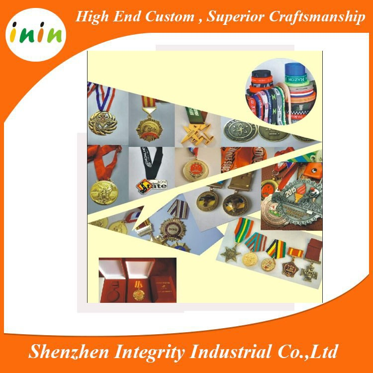 Examples of handicrafts,metal medal,medal making machine