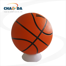 Hoop Fever Basketball Game Basketball Heat Transfer Size 7 Basketball
