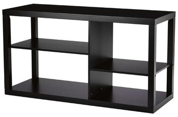 Simple Design Modern Cheap Lcd Triangle Mdf Wooden Tv Stand