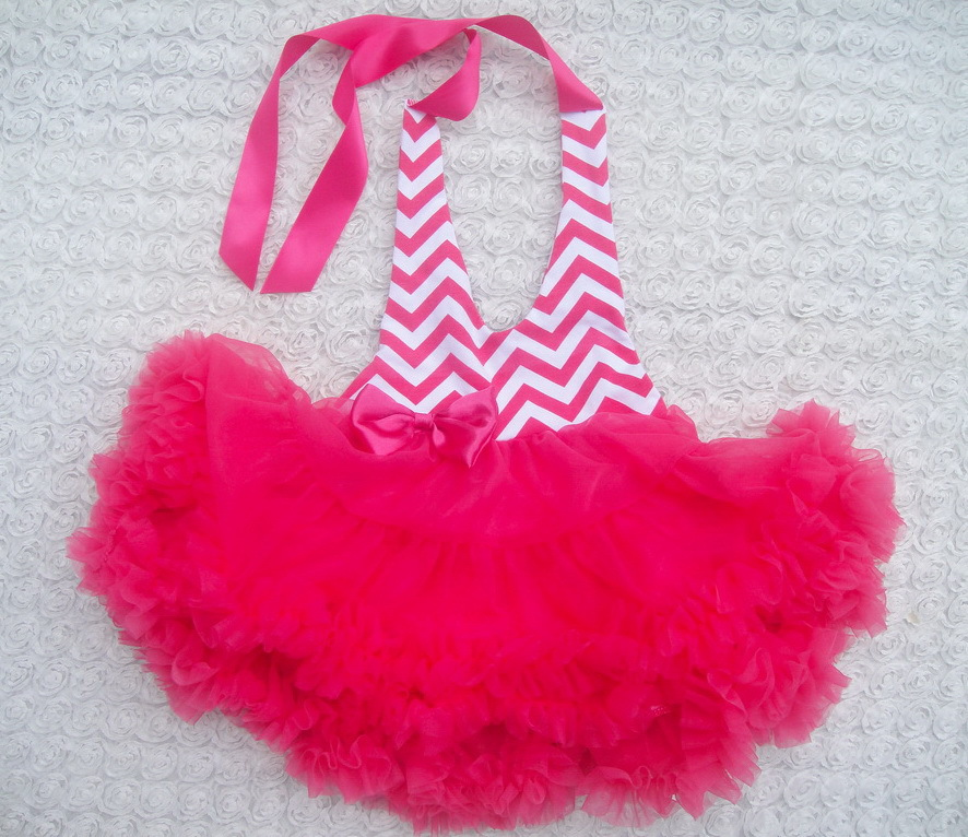 hot pink baby dress - photo #30