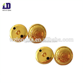 Military Gold Brass Button To Malaysia - Buy Military Brass Buttons,Custom  Brass Buttons,Custom Brass Buttons Product on Alibaba com