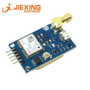 Ublox-NEO-M8N GPS Positioning Module GPS Navigation Module UBLOX High  Precision With Program