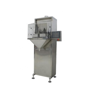 Automatic lumps/granules/ flakes/ powder/ strip weighing machine