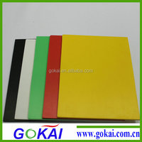Construction use extruded polystyrene foam insulation board