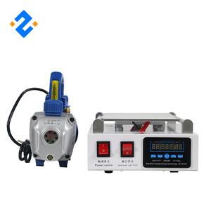 2018 New Big Work high pressure heat bonding machine