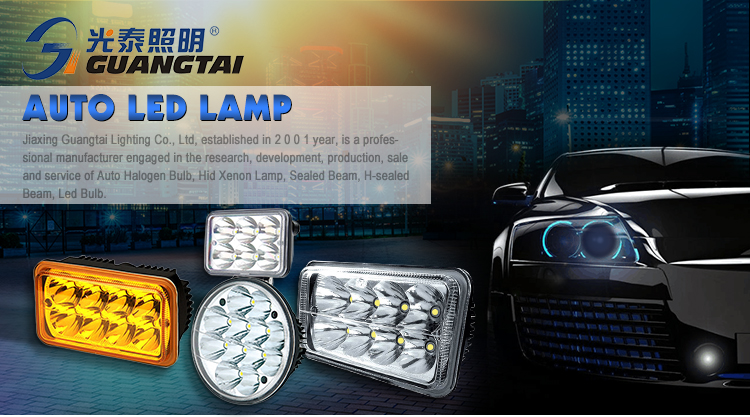 "Durable 3""ROUND Normal 87LED lamp Spot lamp"