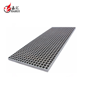 GRP Grating FRP Outdoor Fiberglass Flooring