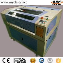 MC- 9060 Acrylic / paper / leather / pvc /cardboard advertisement cutting & engraving machine from China