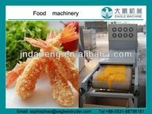 Low Consumption Nutritional Bread Crumbs Making Machines