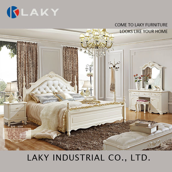 Luxury High End Classic Bedroom Furniture Wholesale, Bedroom ...