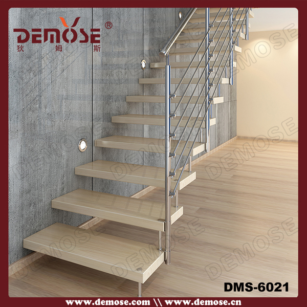 Modern Staircases Open Staircase Floating Stair Kits Buy