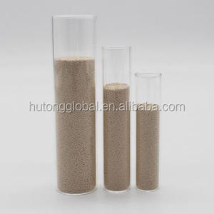 Lithium molecular sieve for PSA/Variable pressure adsorption