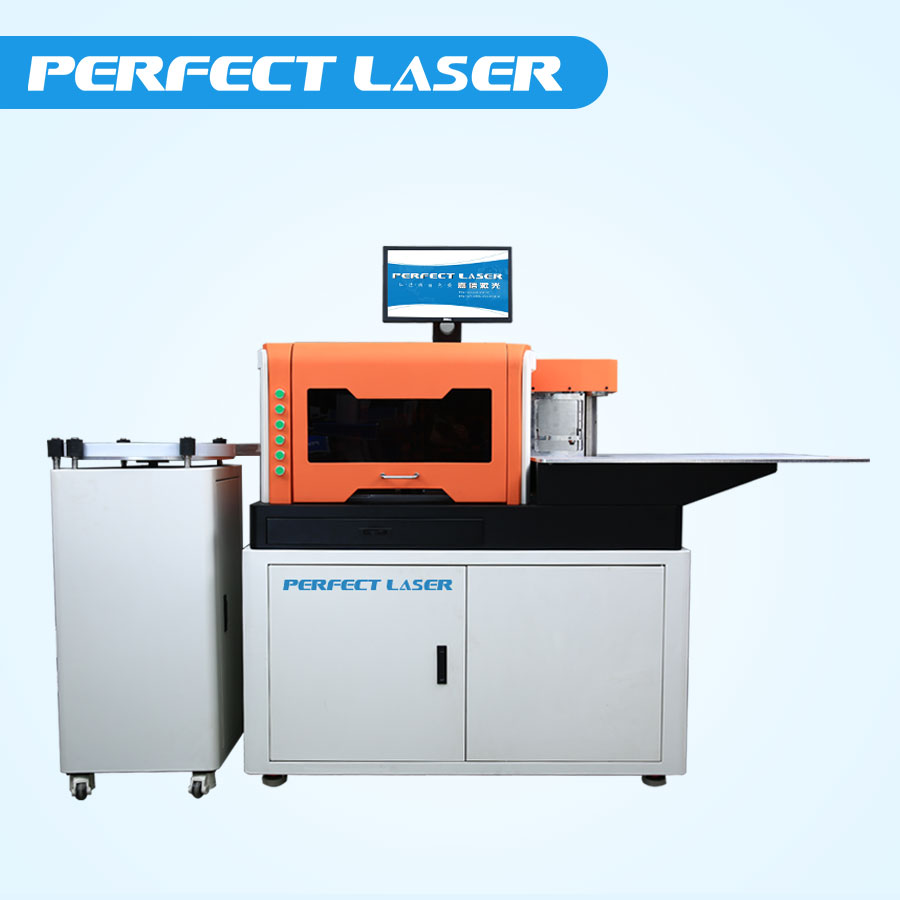 Fast Speed Automatic CNC Letter Channel Steel Rule Bending Machine/Die Board Bender/Perfect Laser,factory