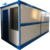 prefabricated mobile steel structure  modular 20ft 40ft shipping container restaurant prefab portable house buildings for sale