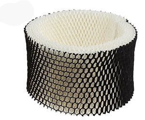 HWF62 Humidifier Filter replacement for Holmes Models HM1701, HM1761, HM1300 & HM1100; Compare to Part # HWF62, HWF62D