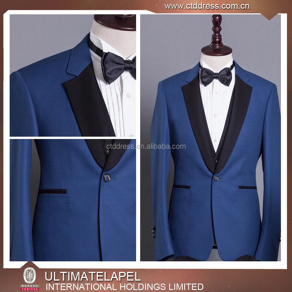 825a64c185 China blue suit china wholesale 🇨🇳 - Alibaba