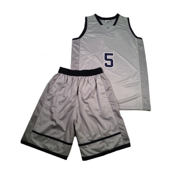 neues Design hochwertige Mesh-Basketball-Uniform