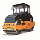 high efficiency Self propelling used sakai road roller with CE