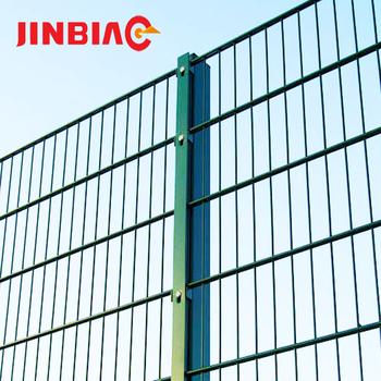 Kawat Dinding 358 Sistem Pagar Keamanan Tinggi Pagar Keamanan Rumah Sakit Jiwa