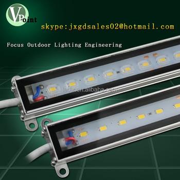 online store 36dc5 e19f4 Tempered Glass Led Rigid Bar Led Light Strip Waterproof Led Strip Light  5050 60d Rgb 12v Outdoor Led Strip Light - Buy Led Light Strip ...