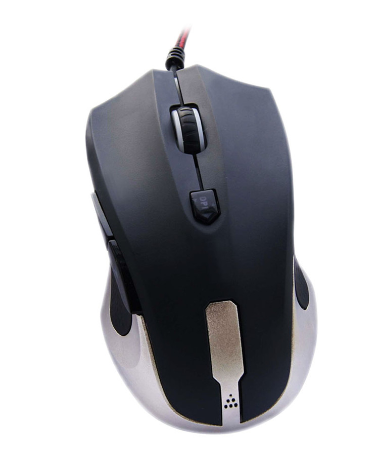wired gaming mouse by china suppliers