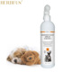 Professional Anti-bacteia Anti-Fungal Pet Canine Dog Disinfecting Spray