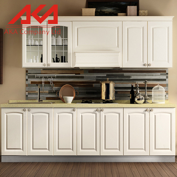 Solid Wood Wall Cupboard Kitchen Cabinet Buy Modern Kitchen Cabinets