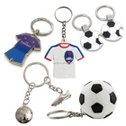 Souvenir Football Club Sports Key Chain Acrylic Custom Football Team Key Chain Football Club Key Chain Street Dance Keychain