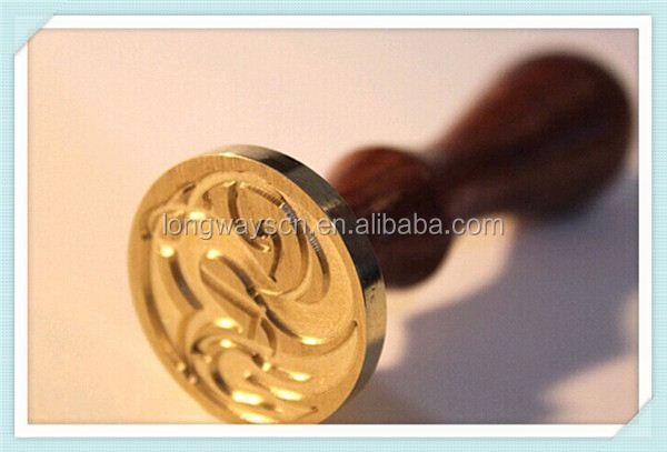 Harry potter factory business commerce wax seal stamp