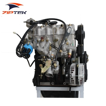 Ziptek 465Q-1E engine assembly F10A engines for Suzuki carry engine