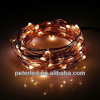 Battery Operated String Lights In Bulk : Ce&rohs Wholesale Flexible Copper Wire String 3aa Small Battery Operated Led Light - Buy Small ...