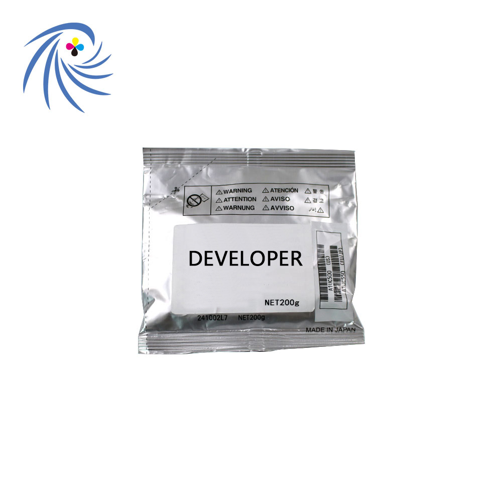 <strong>developer</strong> dv611 for konica minolta bizhub c451 compatible 650 C450 C451 bizhub c452 <strong>developer</strong>