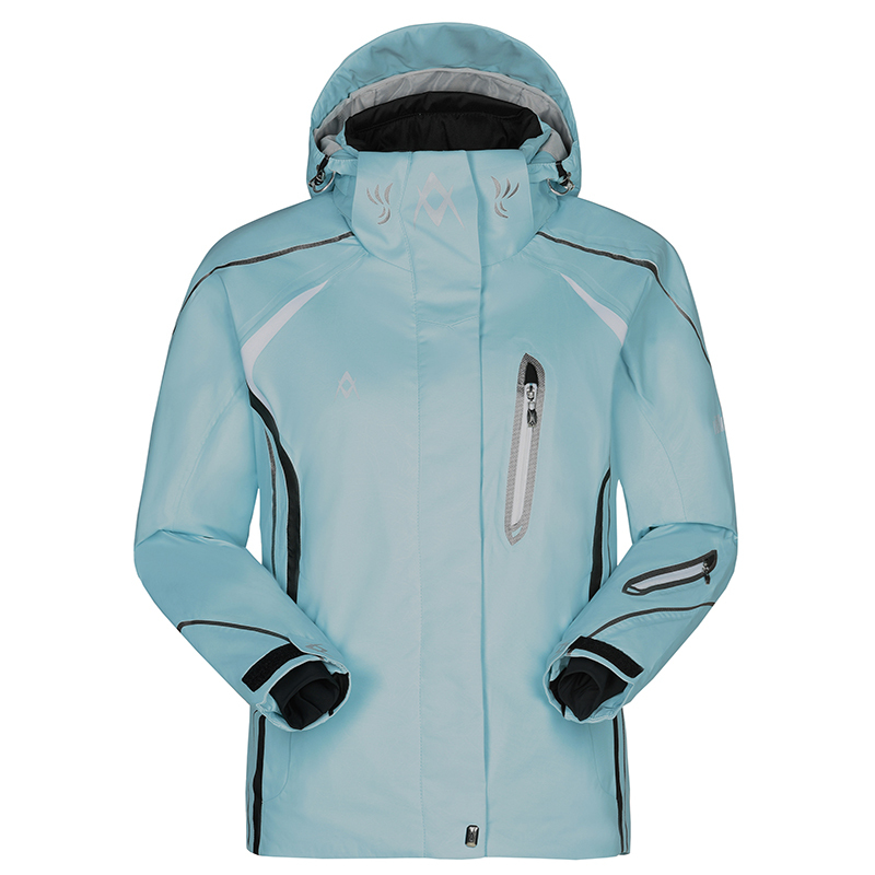 2016 New Brand winter outdoor sports women's ski jackets & coats Snowboarding ski suit warm clothing waterproof