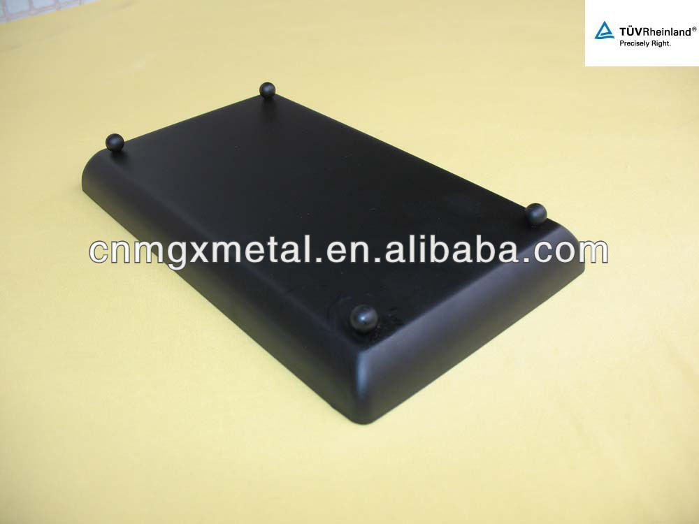 High Quality OEM Customized Stamping And Welding Powder Coating Metal Shower Base
