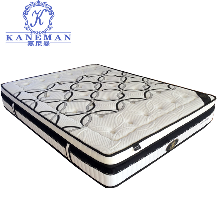 reputable site 7e001 ae217 11inch Best Support Double Comfort Layer Pocket Coil Spring Mattress - Buy  Good Night Home Mattress,Good Night Foam Mattress,Night Sleep Mattress ...