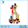 Montessori aids EN 71 early training eco-friendly funny educational building blocks toys