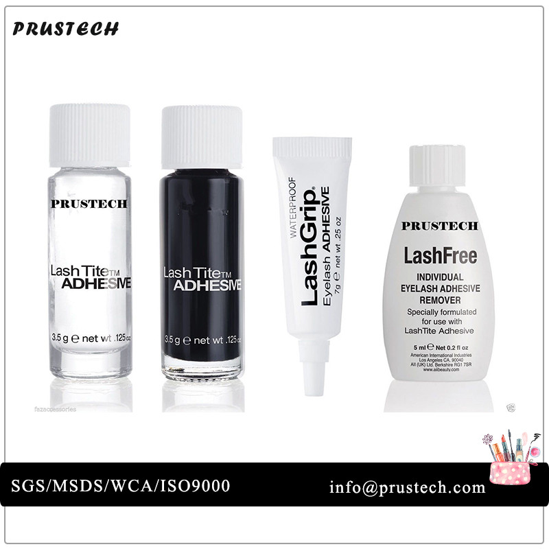 9g Dark Tone/Clear-White <strong>color</strong> eyelash glue <strong>remover</strong>/adhesive