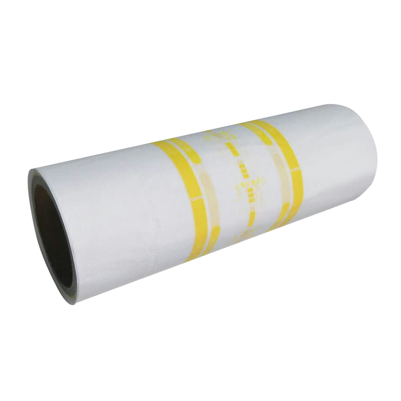soft comfortable embossed breathable cast pe film for liquid control