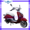 Euro4 50CC Retro Scooter 50XQ-E5(ECU)