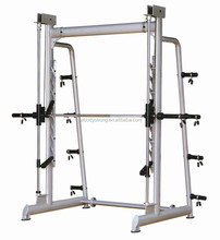 Professional Gym Smith Machines S-020/Commercial Fitness Equipment/Strength Machine